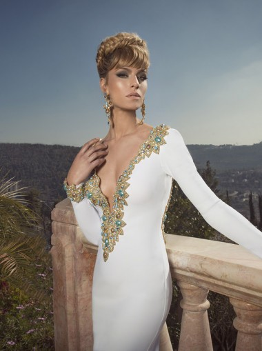 Wedding dresses 2014 oved cohen english junglespirit Gallery