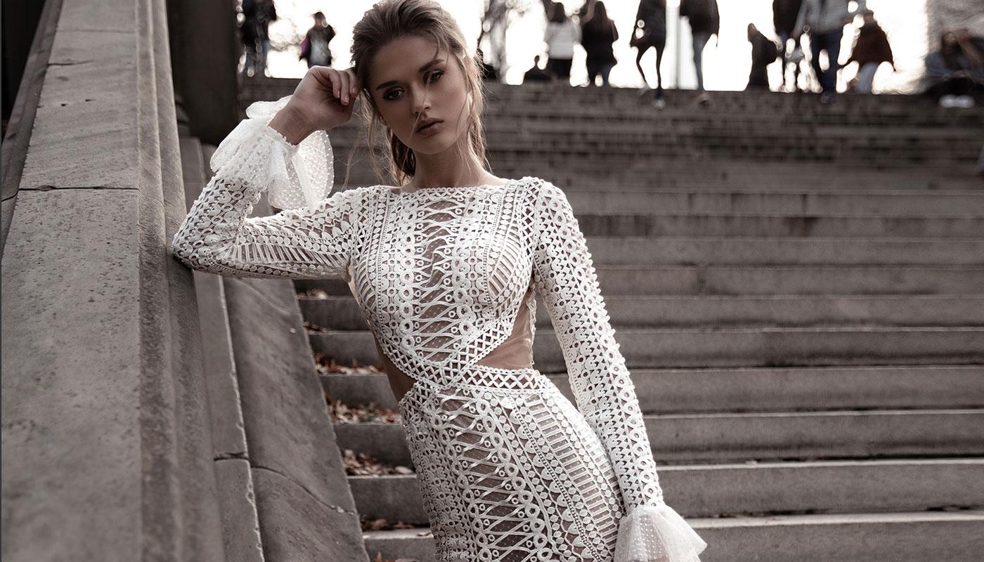 GLAM 2019 Dress